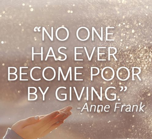 Quote Anne Frank